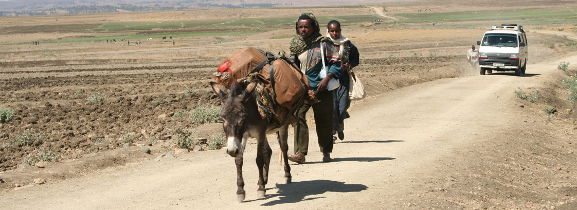 Safe and sustainable transport for rural communities